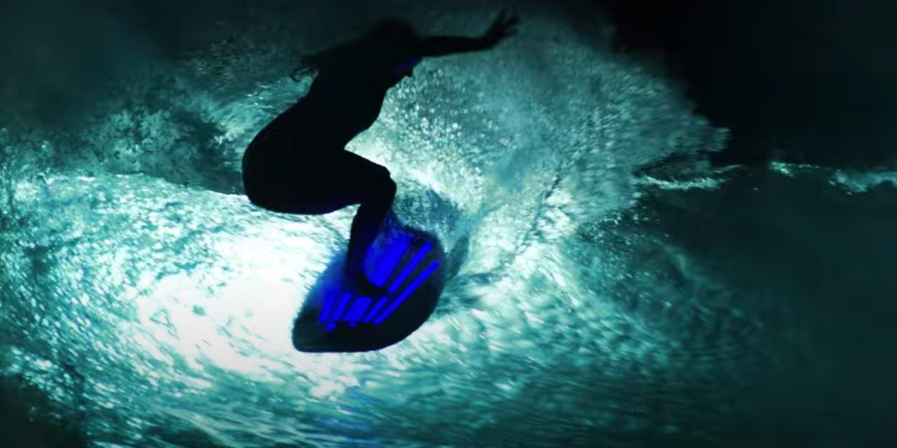 In the Night: Bethany Hamilton & Lakey Peterson