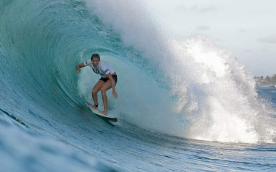 Surf Tips: How To Be A More Confident Surfer
