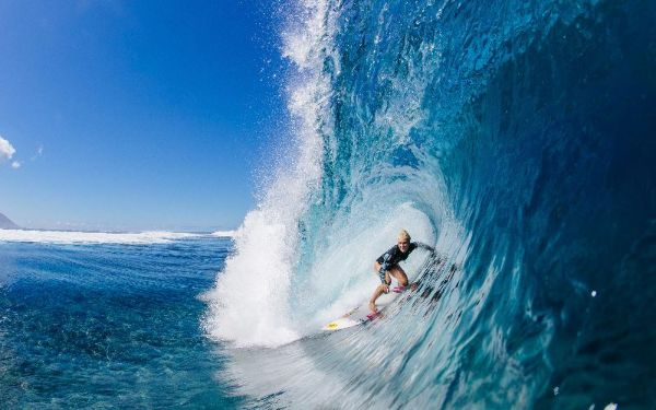 World Surf League Reveals New Format for 2021