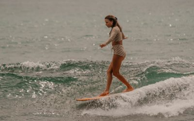 Surfing and Living with Diabetes
