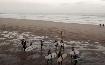 This Is Us: Surfers of North Devon