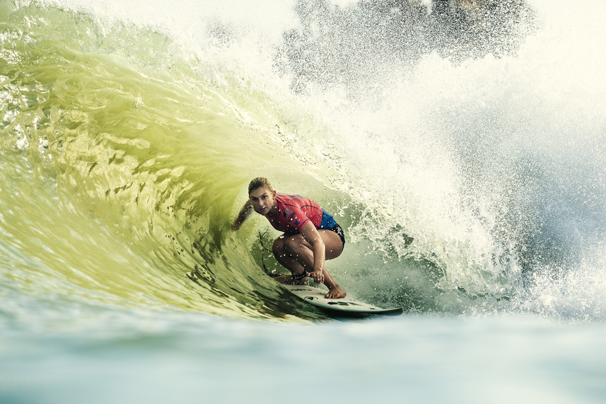 ON - Surf cover image
