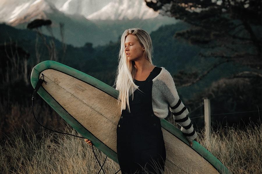 SurfGirl Meets: Karine Bodeker