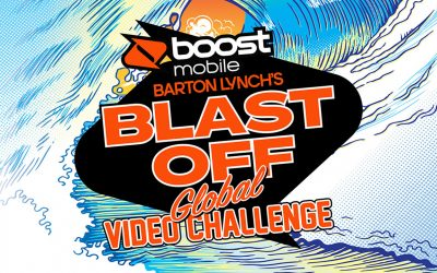 BL Blast Off Goes Global For Groms Video Challenge