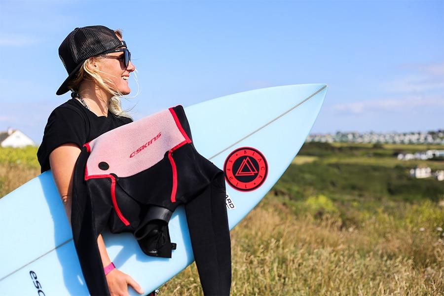 Jobs in Surfing: Freelance Surf Coach