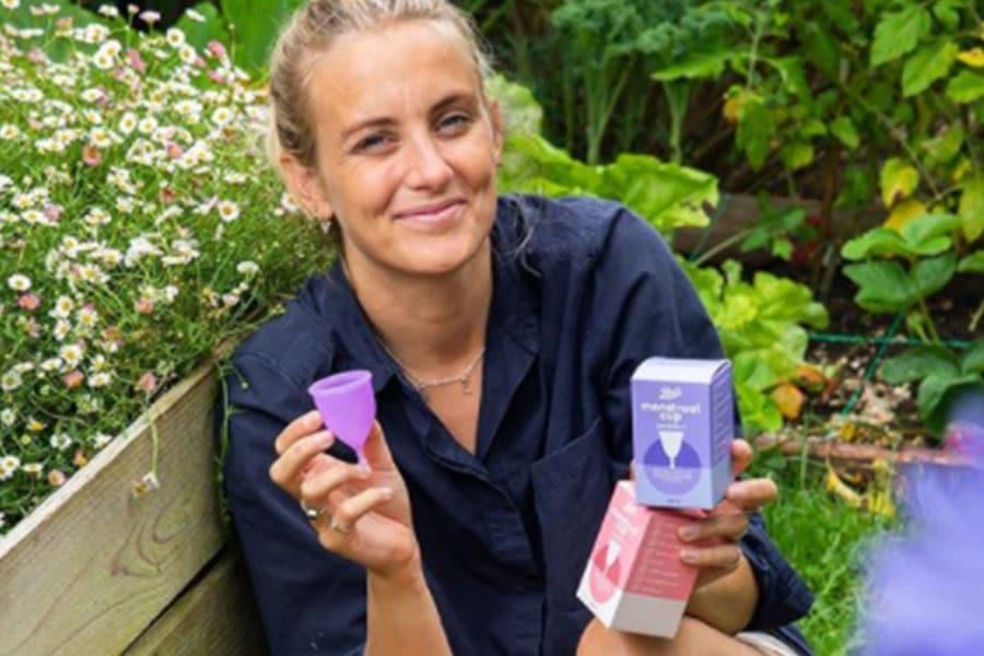 Plastic Free Periods Environmenstrual Week