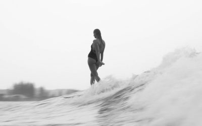 Lotta and the Waves: From Berlin Into Barrels