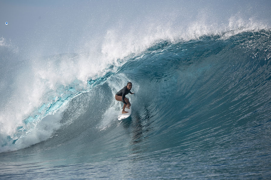 SurfGirl Meets: Vahine Fierro