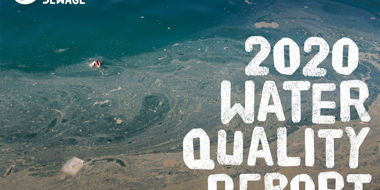 Sewage Emissions Scandal Continues