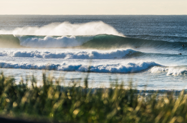 WSL Confirms CT events for Australian Leg
