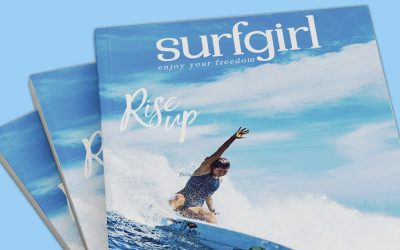 Latest SurfGirl Magazine Out Now