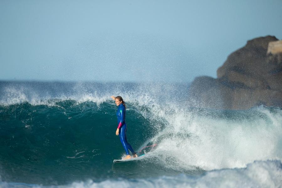 Roxy Launches New Pop Surf Eco Range