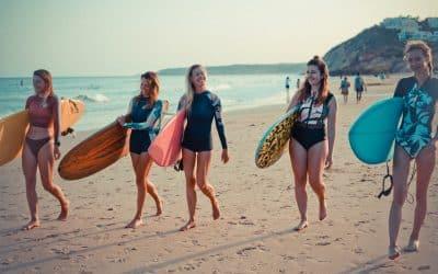 Mega Surf Travel Competition!