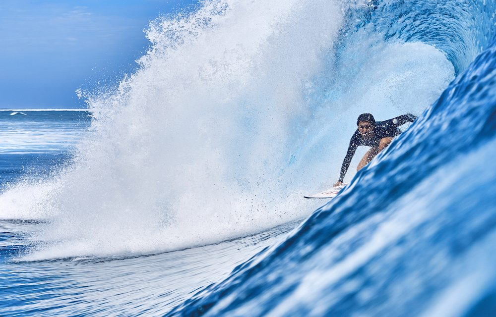 Fiji Perspective: Brisa Hennessy Facing Fears