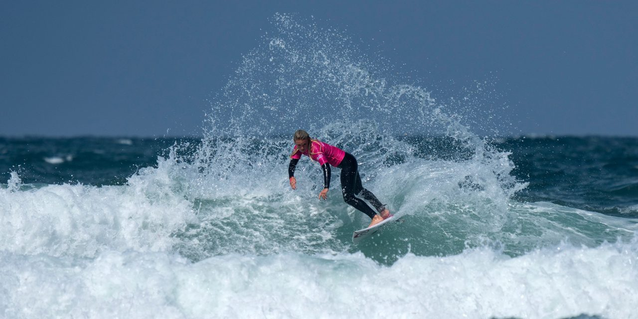 Boardmasters Open Surf Competitions Announced