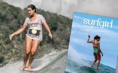 Latest SurfGirl Magazine Out Soon