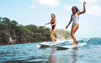 SurfGirl Photography Competition: The Finalists