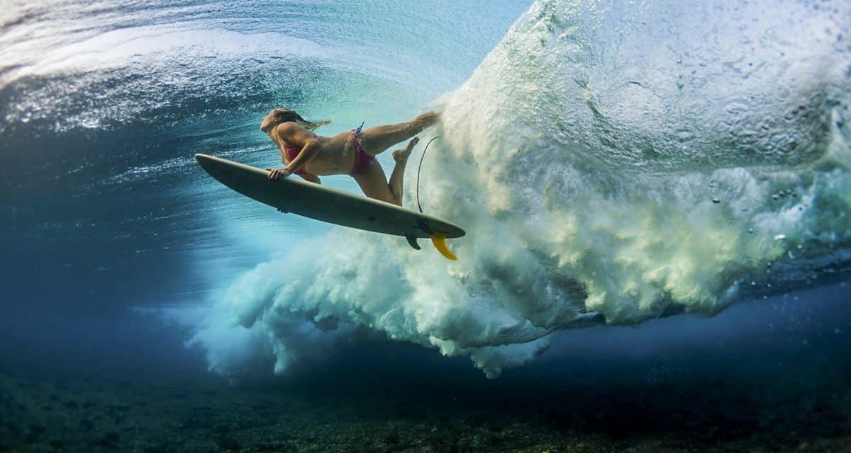 Catch a Clean Wave with Kona, West Coast USA