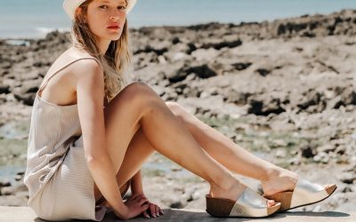 Beach Ath. Launches Vegan Sandal Collection