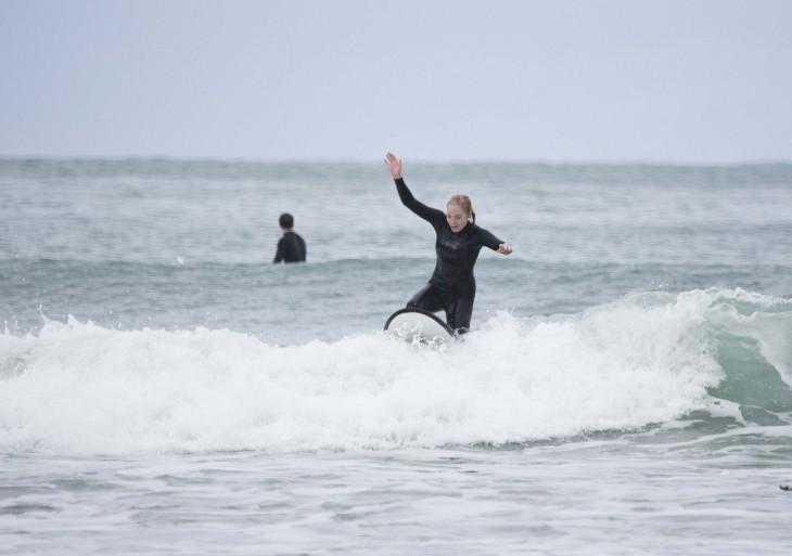 Surf Tips For Surf Girls Surfgirl Magazine