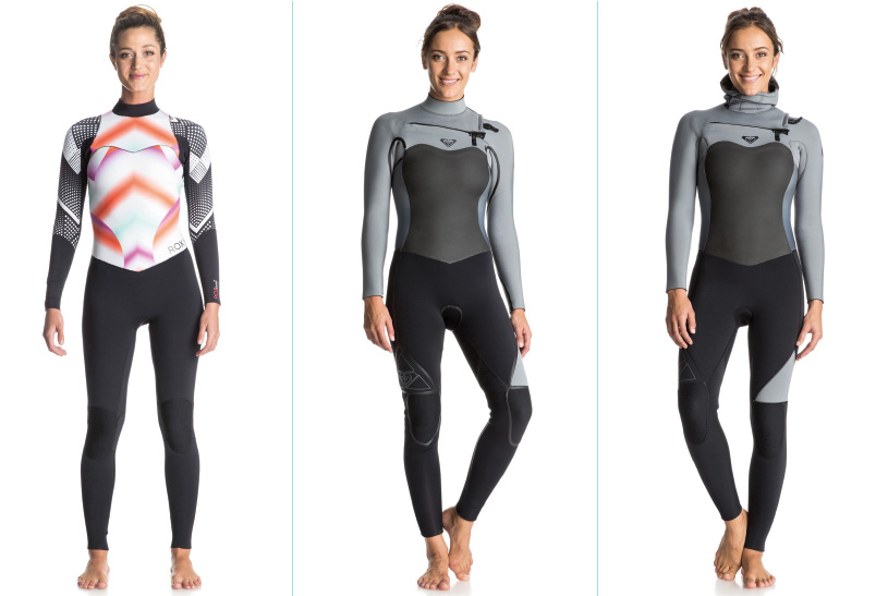 3190ea5198 Roxy Winter Wetsuits 2016 - SurfGirl Magazine