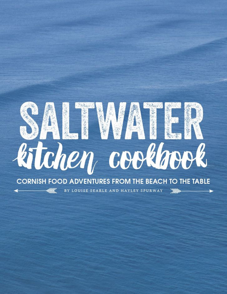 saltwater kitchen cookbook front cover