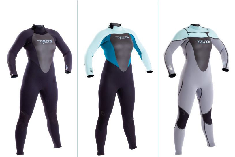 a912bd1bde Typhoon Winter Wetsuits 2016 - SurfGirl Magazine