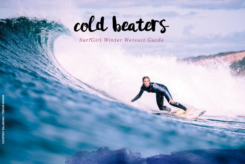 6d26945038 Winter Wetsuit Guide 2016 - SurfGirl Magazine